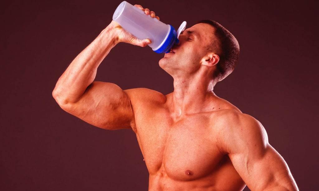 Нужно ли принимать протеин?
