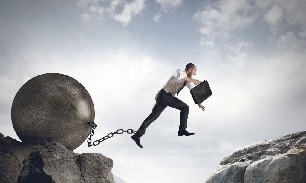Как превратить неудачу в победу