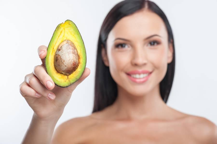 Авокадо— полезные свойства, для мужчин, для женщин, рецепты