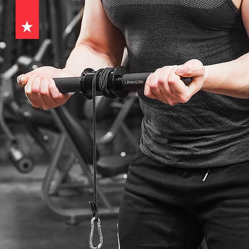 Упражнения для предплечий в зале и дома – самые эффективные комплексы