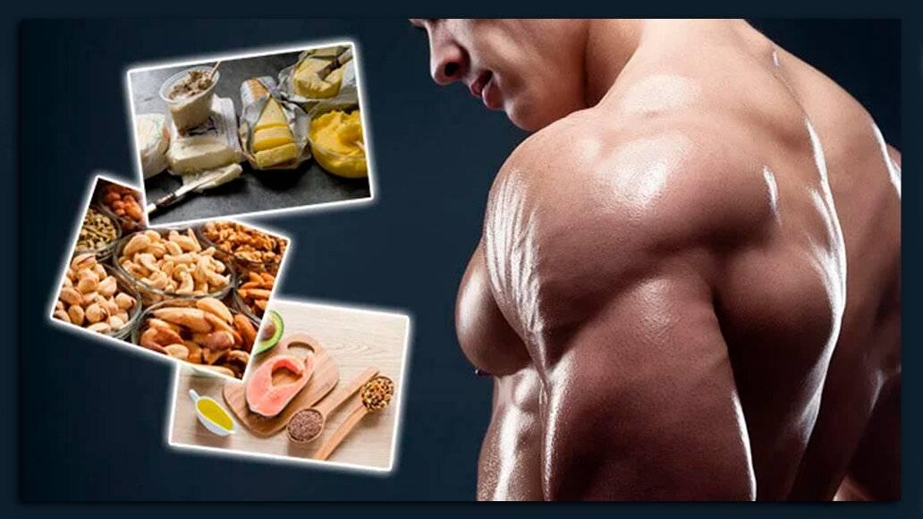 Как набрать вес быстро и поправится без вреда для здоровья в домашних условиях