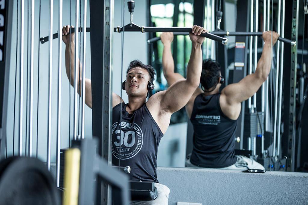 Как открыть фитнес клуб с нуля?