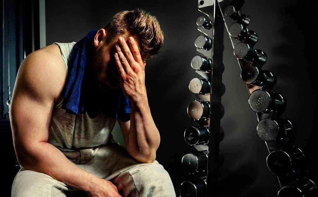 Спортивные травмы и посттравматический артроз