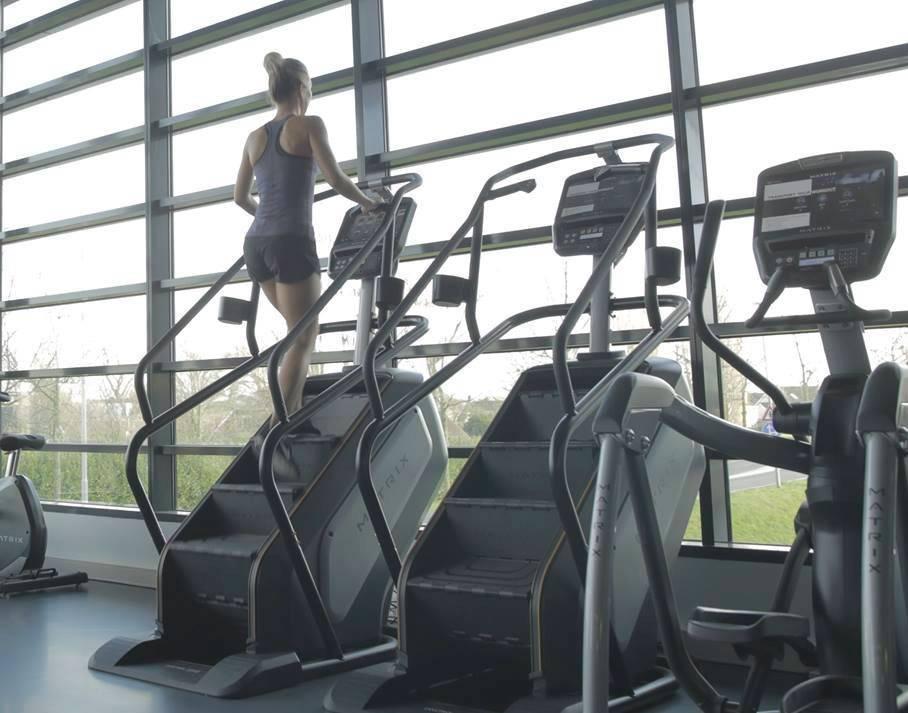 Тренажер степпер: какие мышцы работают, польза тренировок