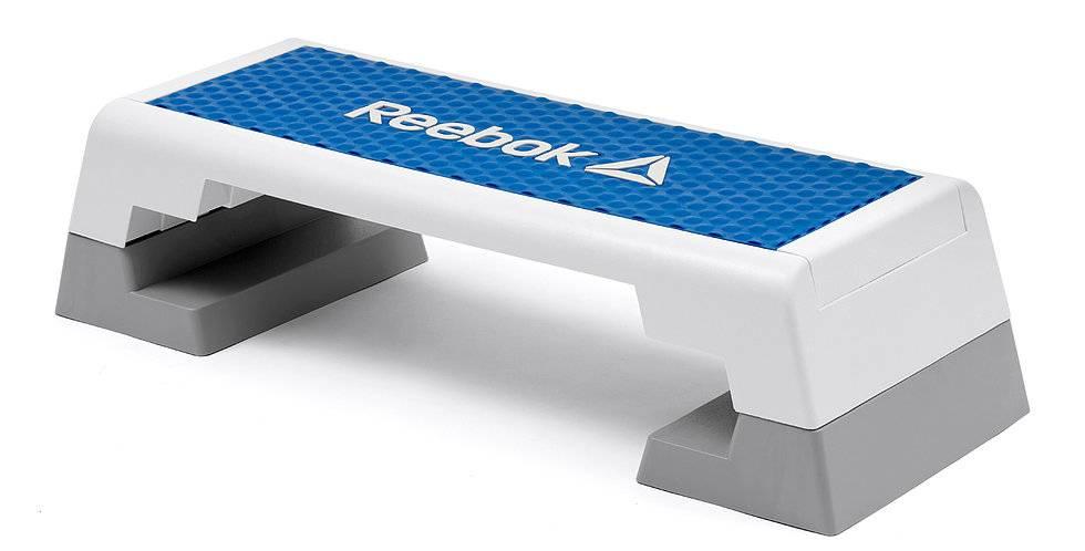 Степ платформа: как выбрать, размеры и высота
