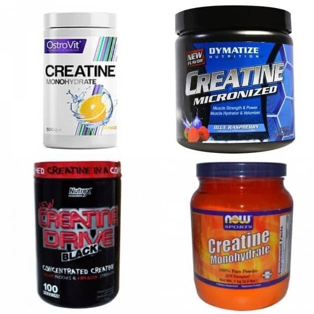 Побочные эффекты креатина — действие на организм » спортивный мурманск