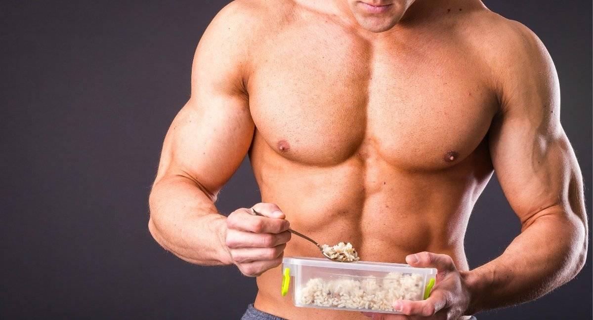 Как набрать мышечную массу - полное руководство для роста мышц