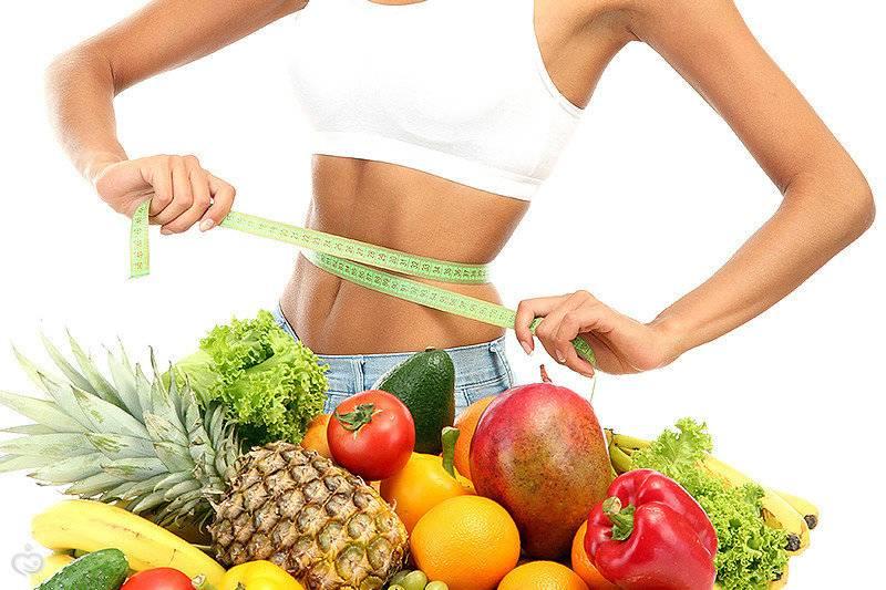 Фитнес-диета для похудения. как выбрать меню для фитнес-диеты