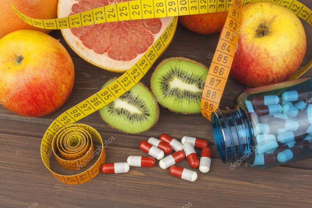 Добавки для похудения - что они содержат? | университетская клиника