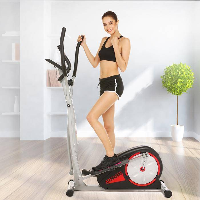 Тренажёр для похудения в домашних условиях: 4 главных правила