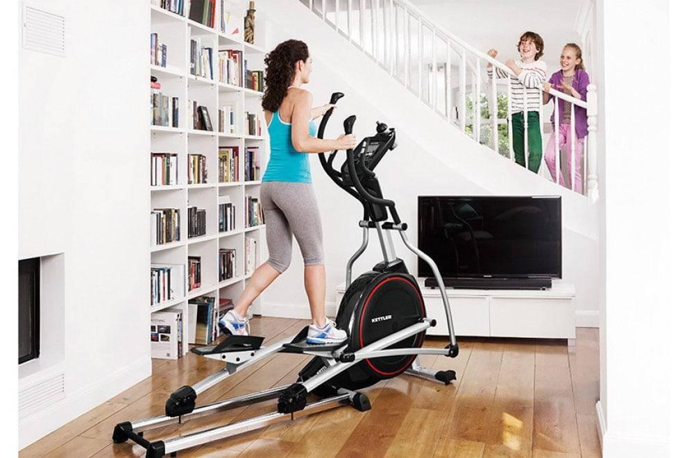 Какой тренажёр самый эффективный для похудения дома?