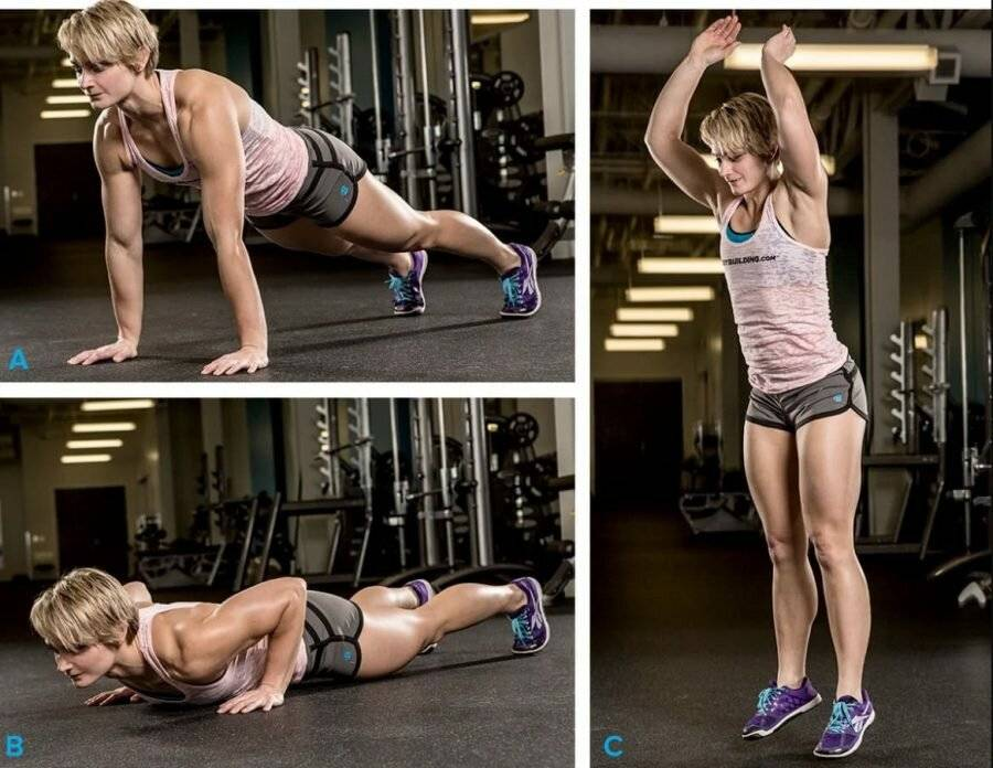 Силовая тренировка после кардио или перед: можно ли делать для похудения