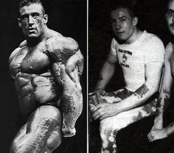 Как узнать свою генетику? как быстро у вас вырастут мышцы?