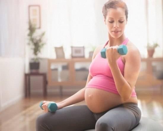 Можно ли беременным заниматься спортом? советы для молодых мам