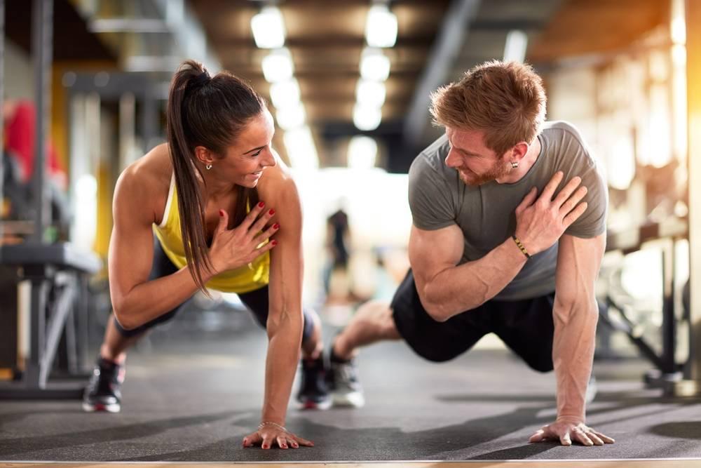 Что произойдет с вашим телом, если вы будете тренироваться по 30 минут в день