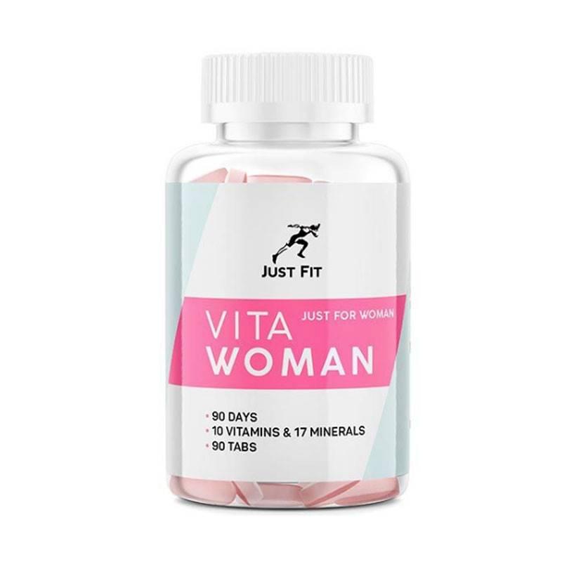 Лучшие витамины для женщин по отзывам. топ 25