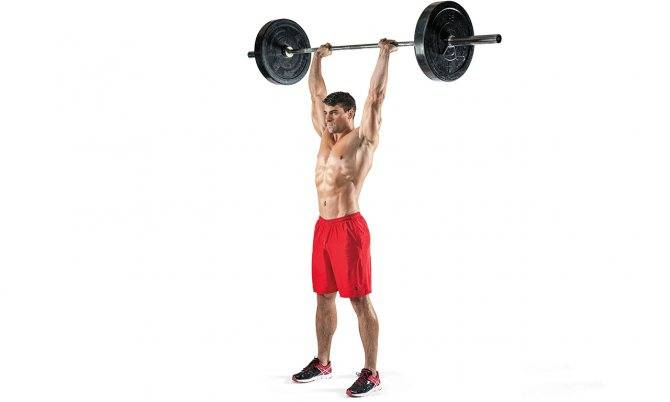 Упражнения для спины и особенности тренировки