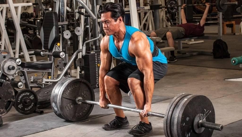 Зожник     7 секретов: как улучшить результат в становой тяге