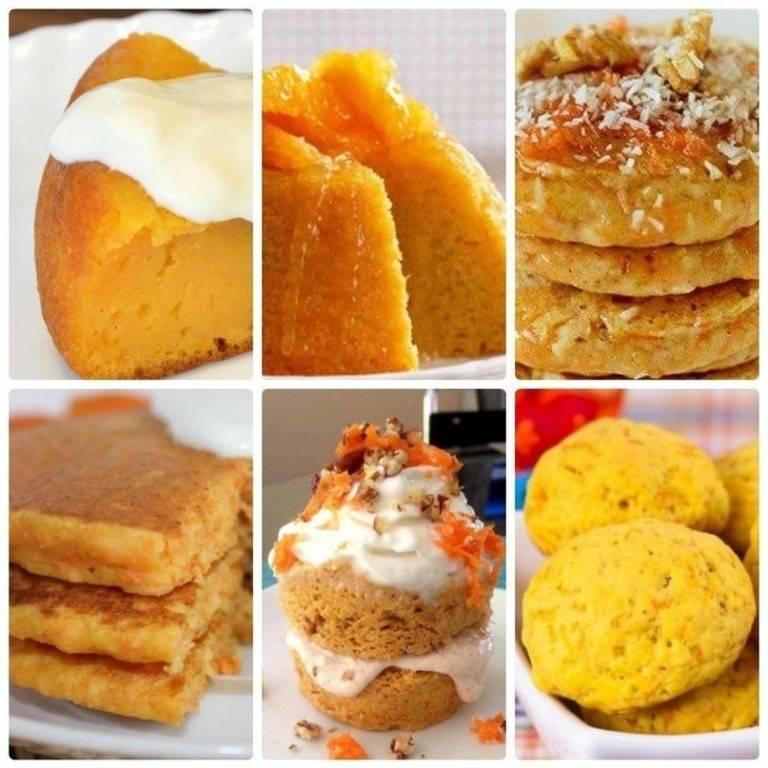 Пп десерты без сахара: 5 простых умопомрачительных пп десертов