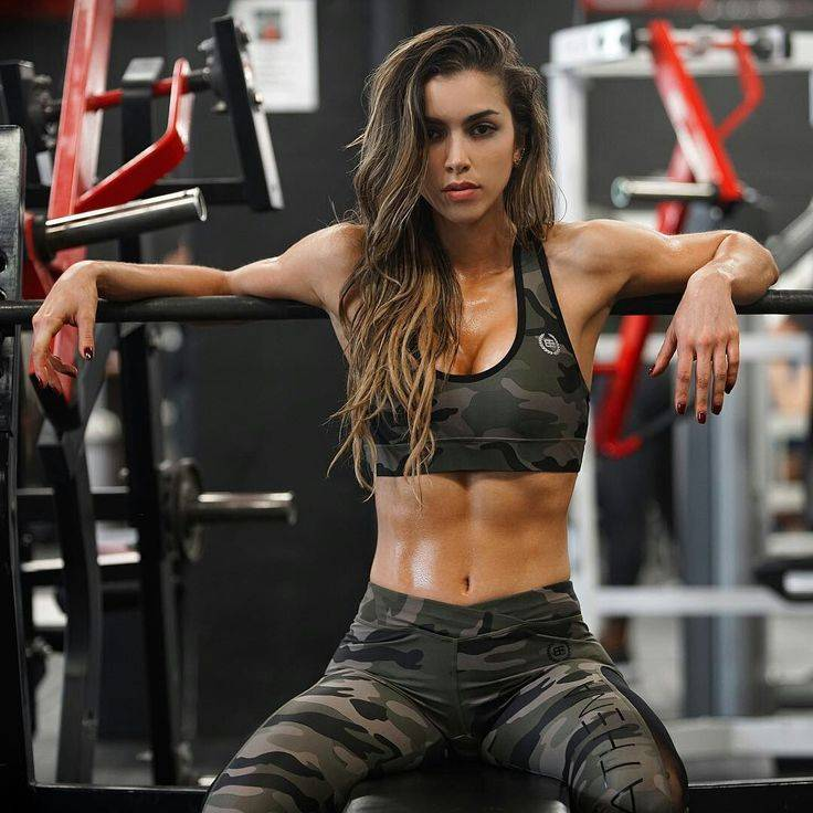 Anllela sagra is a sexy fit girl (29 photos) : thechive - советы врача