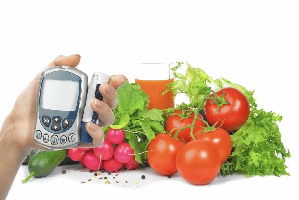 Здоровое питание – профилактика сахарного диабета