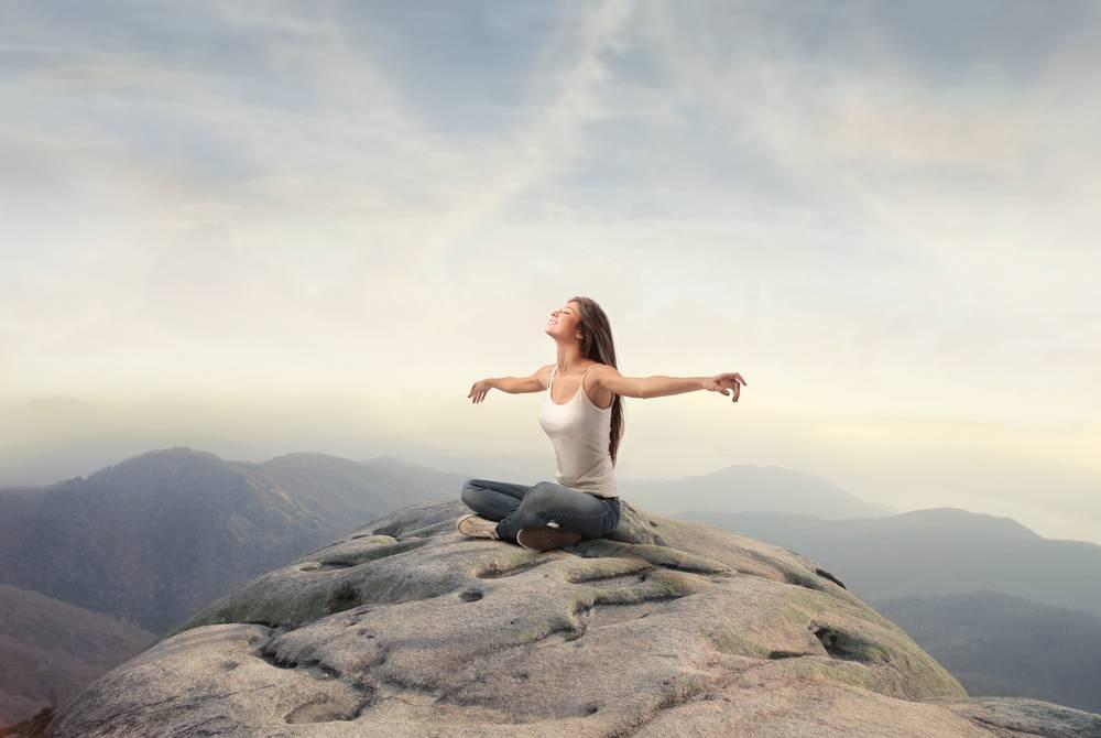 Медитация для начинающих — психология pro