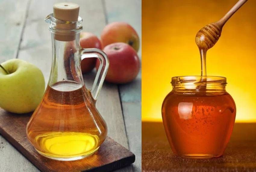 Польза яблочного уксуса для похудения