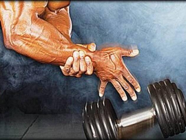 Спортивные травмы- причины, профилактика и способы лечения