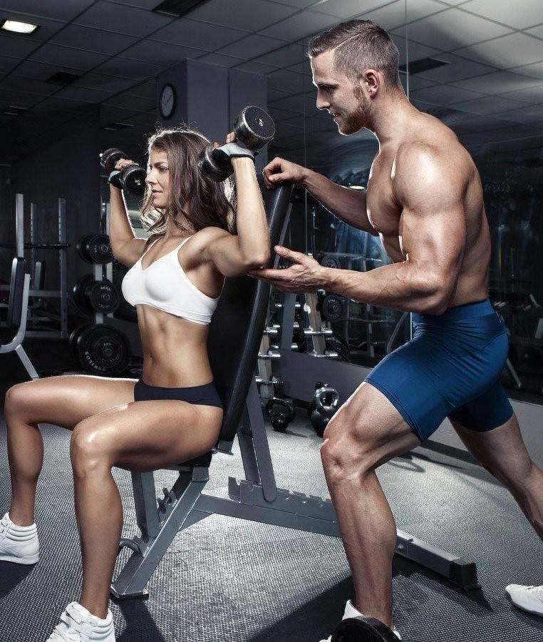 Спортивный костюм – любимый и незаменимый - бодибилдинг и фитнес