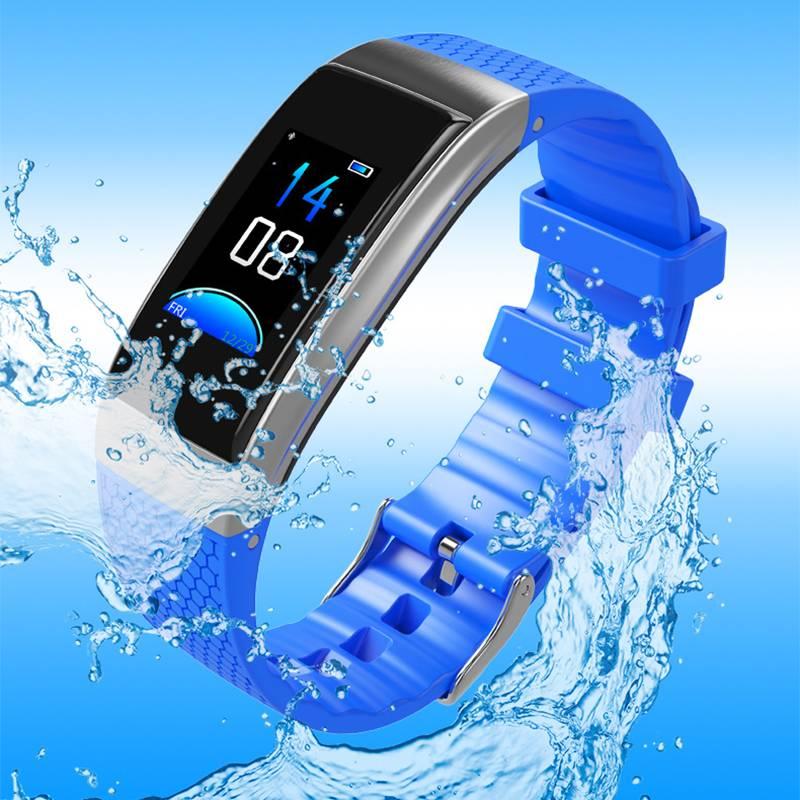 Рейтинг лучших водонепроницаемых фитнес-браслетов и часов для плавания 2021 год
