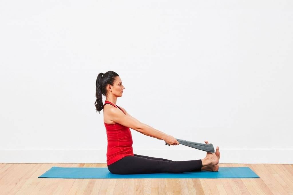 Упражнения для укрепления стоп: 4 эффективных комплекса с видео