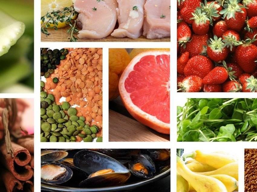 Рецепты низкокалорийных диетических закусок