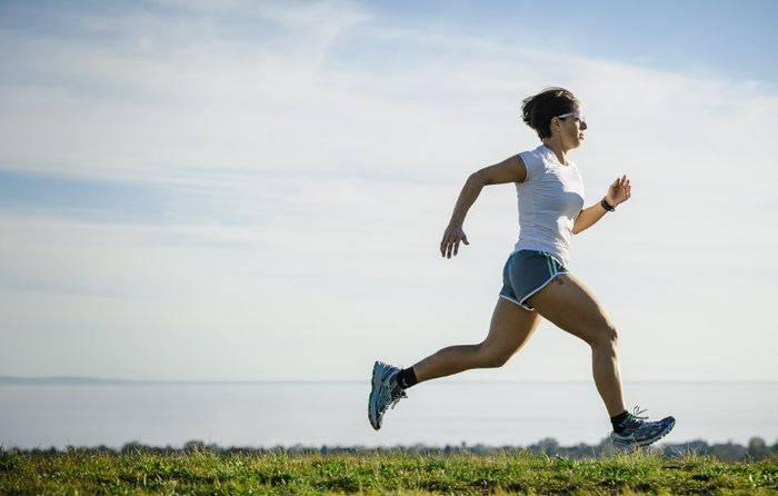 Как сделать бег привычкой: 7 простых правил