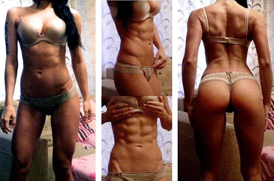 Сушка тела для девушек в домашних условиях: меню, диета, упражнения