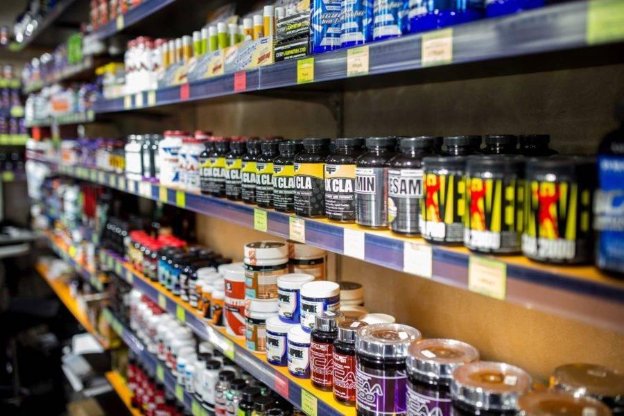 Топ-10 производителей спортивного питания - рейтинг и правила выбора