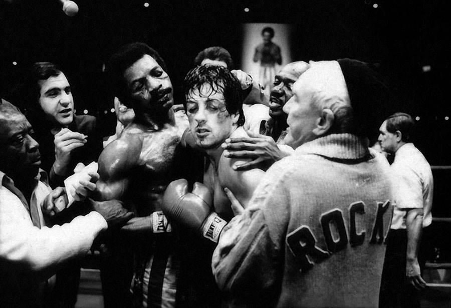 Рокки - 4 фильм (1985), кадры, актеры, видео, трейлер, отзывы и когда смотреть фильм онлайн