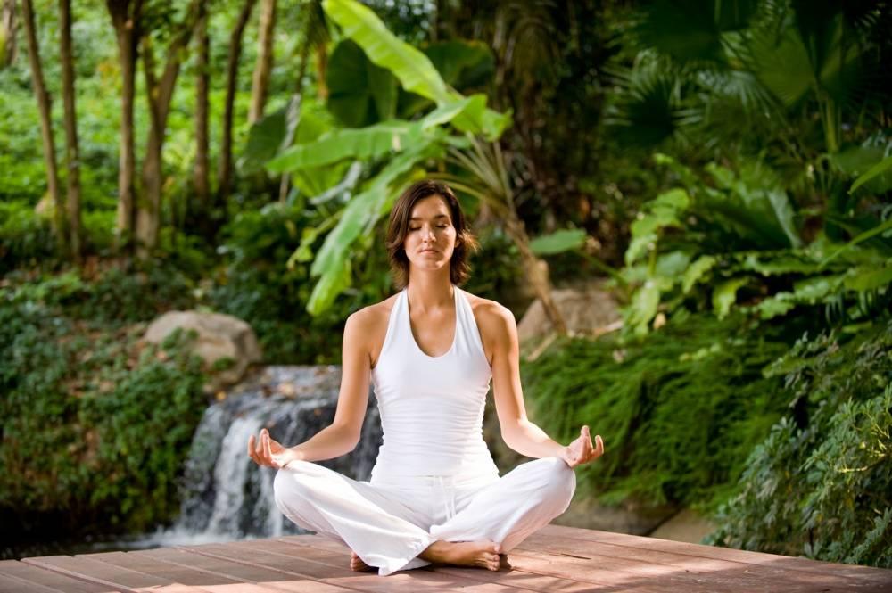 Медитация осознанности: 23 шага к счастливой жизни » университет mindvalley
