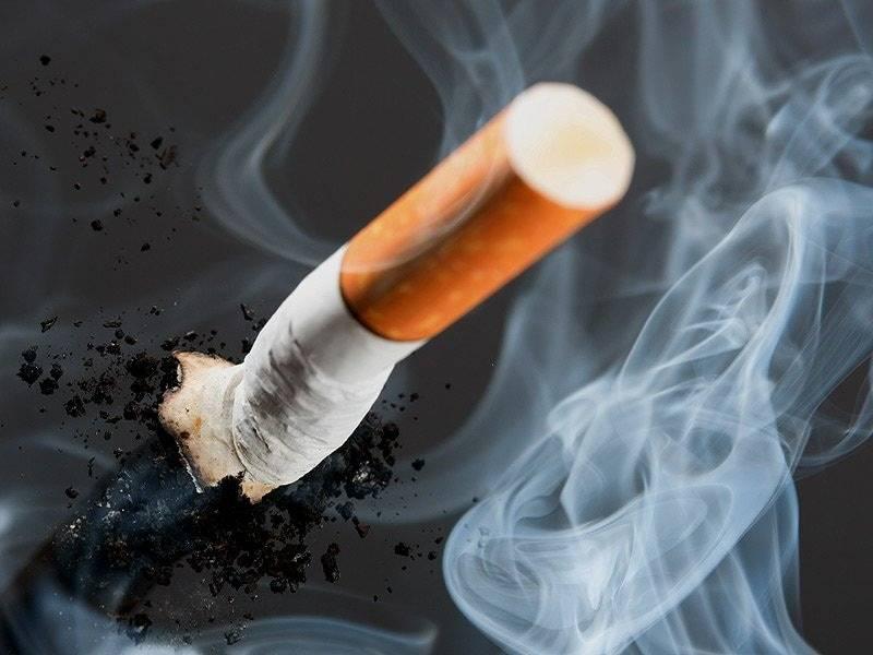 Можно ли курить бодибилдерам