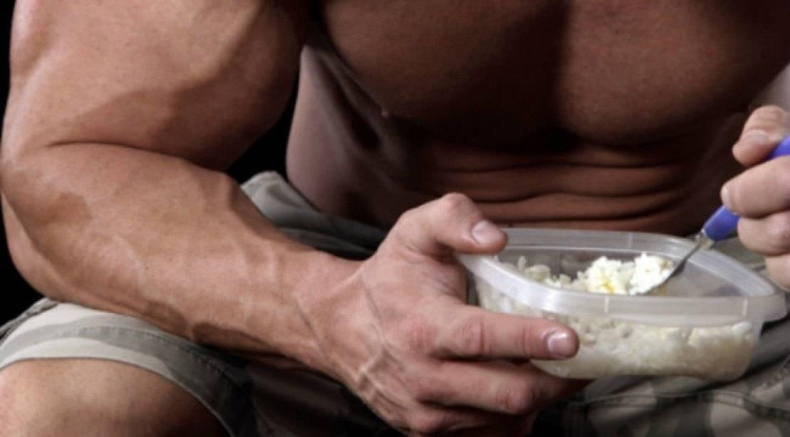 Препараты для набора массы и роста мышц | musclefit