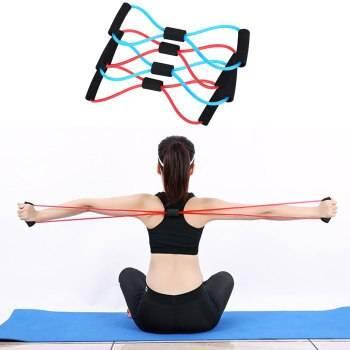 Эспандер лыжника: комплекс упражнений для женщин и мужчин