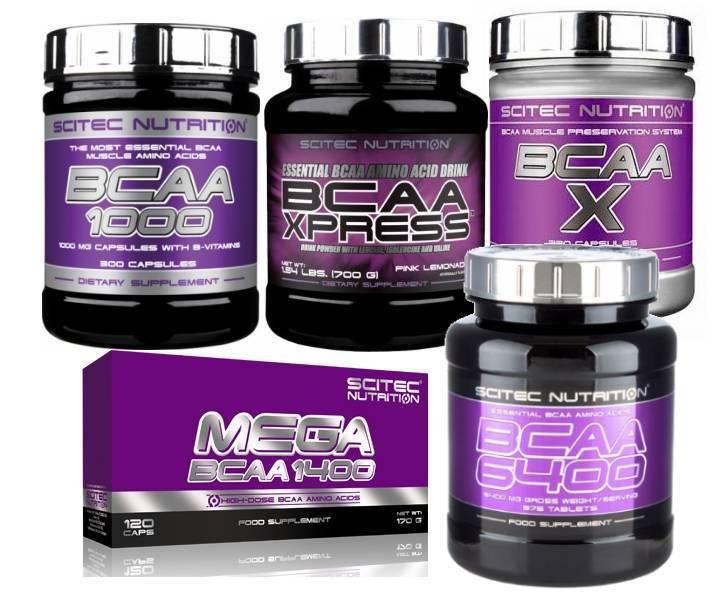 Bcaa 12000 powder от ultimate nutrition: отзывы, состав и как принимать