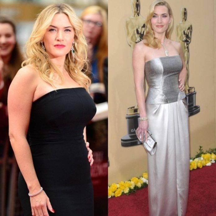 Истории похудений российских знаменитостей, которых удивили зрителей: рассказываем, как этим артисткам удалось сбросить лишний вес