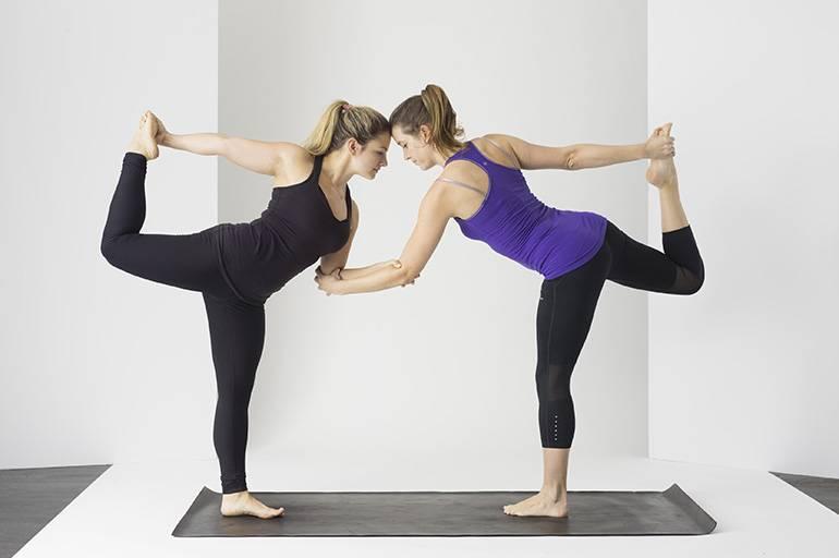 Растяжка: значение, рекомендации, типы упражнений