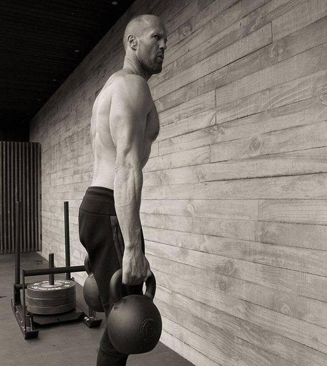 Тренировки джейсона стетхема: программа, видео, диета, рацион, упражнения и методика