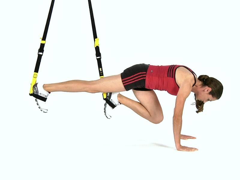 Что такое резиновые петли: упражнения на все группы мышц и тренировки