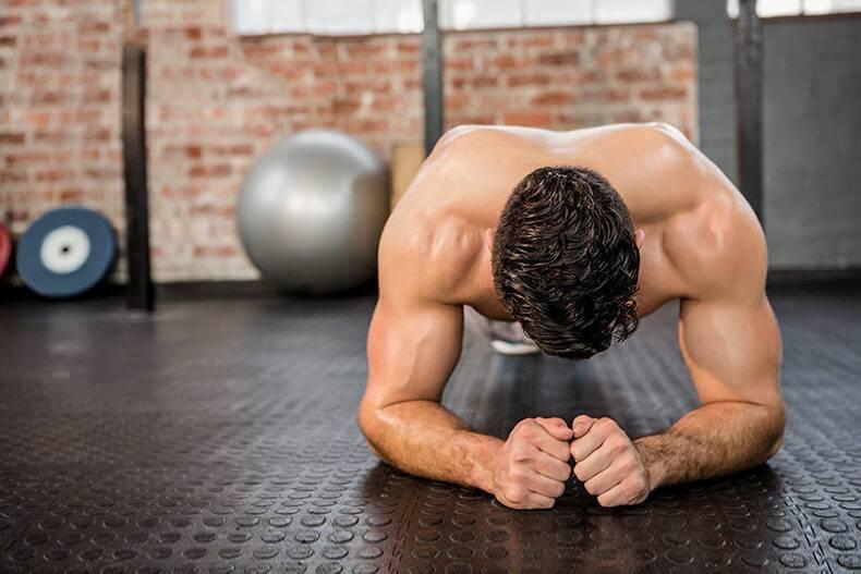 Как часто нужно тренироваться? сколько раз в неделю заниматься в зале и дома?