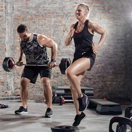 Кардио тренировки в бодибилдинге при наборе массы и сушке