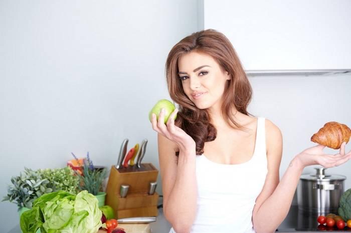 От каких продуктов толстеют?
