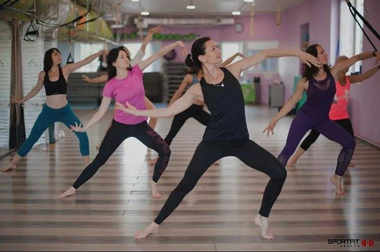 Основные балетные термины