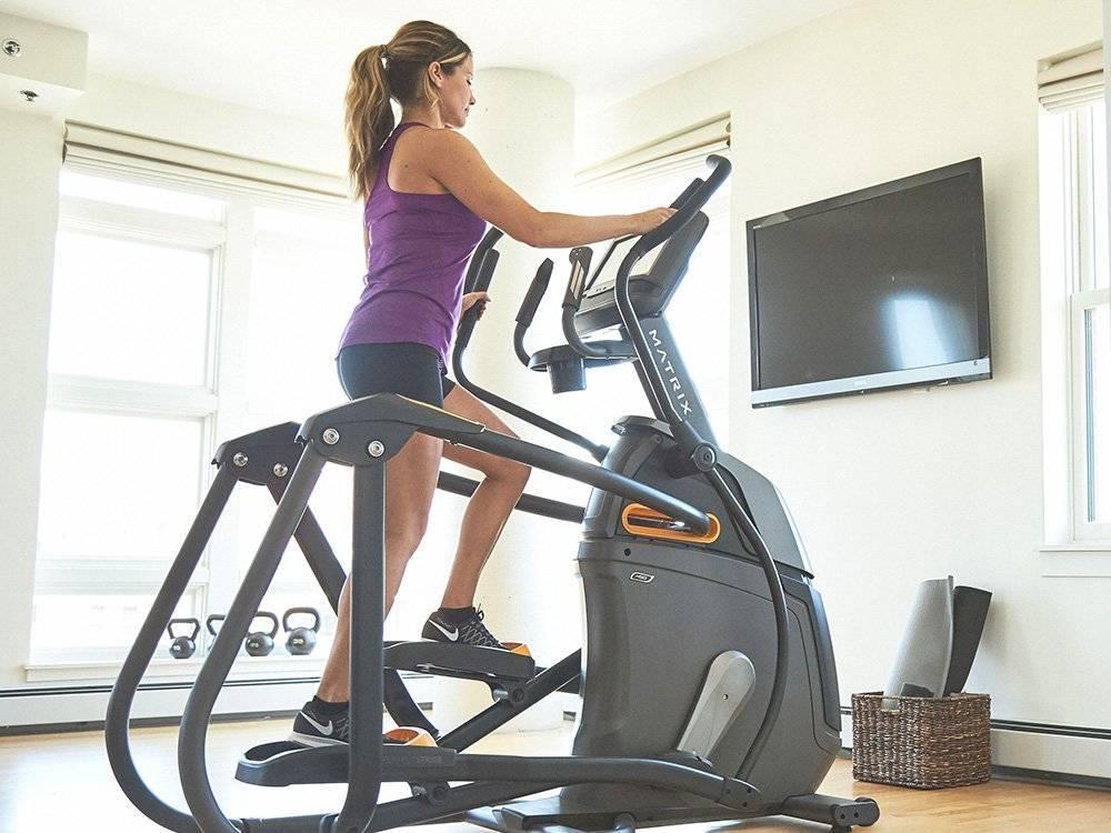 Как выбрать лучший эллиптический тренажер для дома